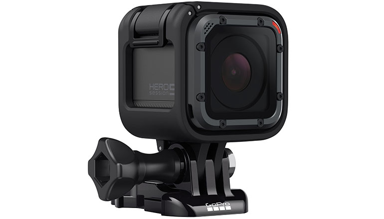 GoPro HERO5 SESSION (CHDHS-501)