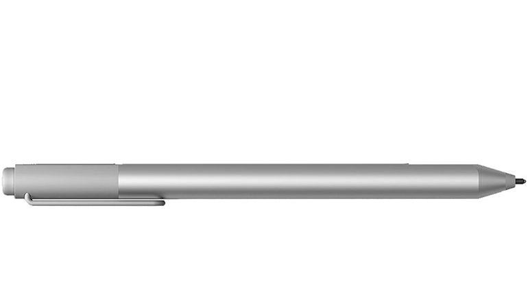 Microsoft Surface Pen for Surface Pro 4 (Silver)