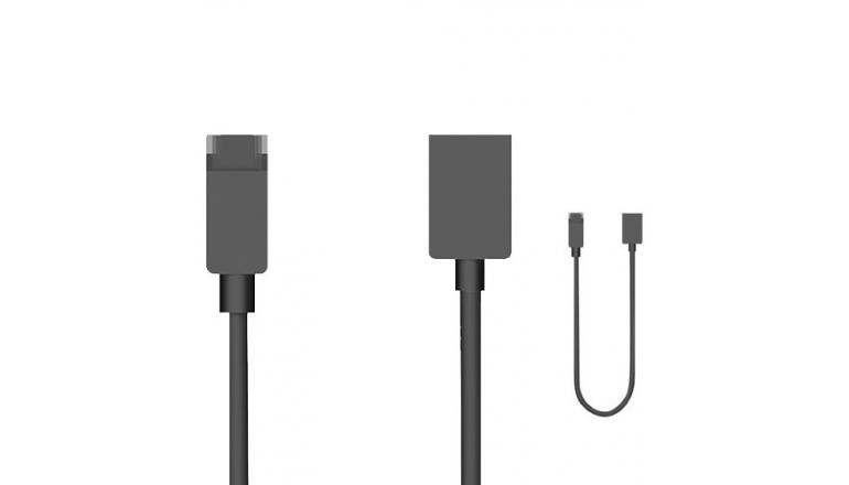 Microsoft Mini DisplayPort to HDMI Adapter (Q7X-00022)