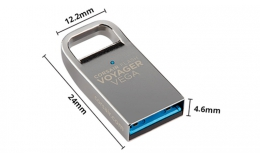 Corsair Flash Voyager Vega 64GB Ultra Compact Low Profile USB 3.0 Flash Drive
