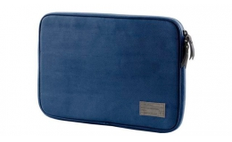 HEX Surface Pro 4 Sleeve with Rear Pocket (Blue)