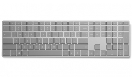 Microsoft Modern Keyboard with Fingerprint ID (EKZ-00001)