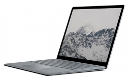 Microsoft Surface Laptop Platinum (D9P-00001)