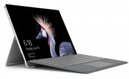 Microsoft Surface Pro (2017) Intel Core i7 / 1TB / 16GB RAM (US)