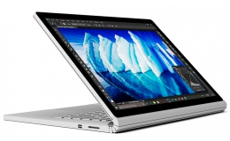 Microsoft Surface Book (975-00001)