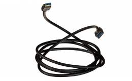 AmazonBasics USB 3.0 A-Male to A-Female Extension Cable - 6.5 Feet (2 meters)
