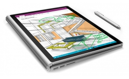 Microsoft Surface Book (CR7-00001)