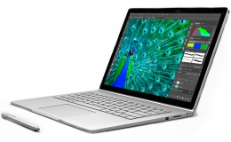 Microsoft Surface Book (SX3-00001)