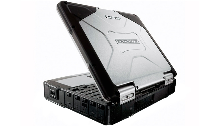Panasonic Toughbook CF-31 (CF-3141604M9)