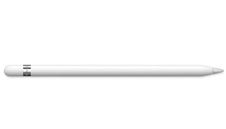 Стилус Apple Pencil for iPad Pro (MK0C2)