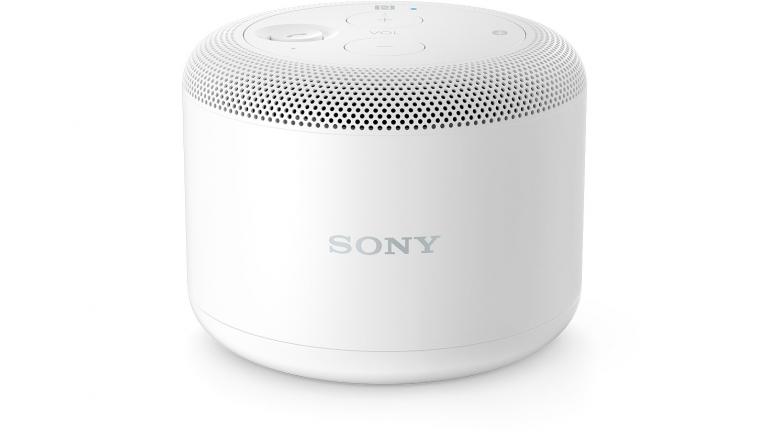 Sony BSP10 White