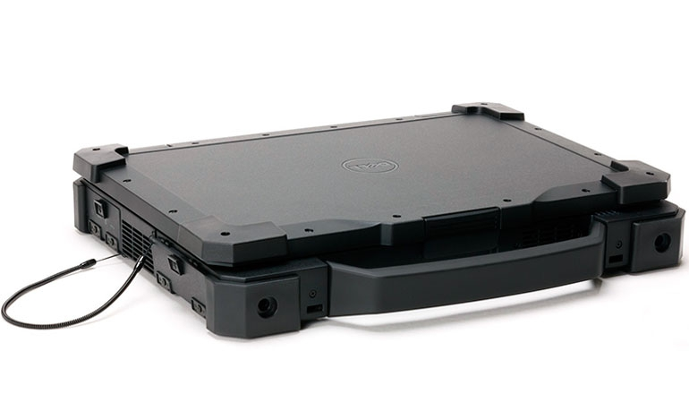 Dell Latitude E7404 Rugged Extreme (7404-9120)