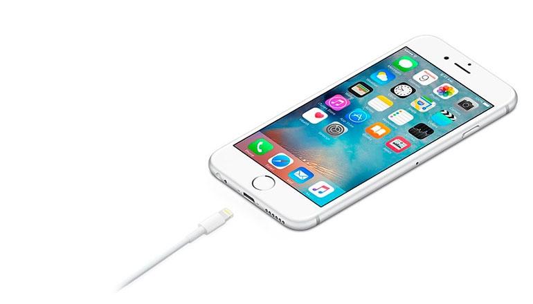 Кабель Apple Lightning to USB 1 m (MXLY2)
