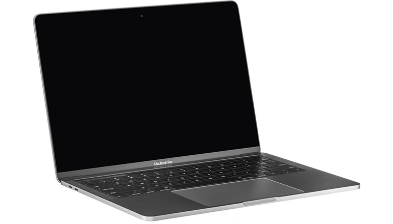 "Ноутбук Apple MacBook Pro 15"" Space Gray 2018 (Z0V100040)"