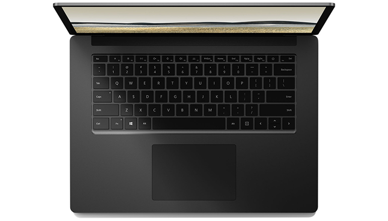 "Microsoft Surface Laptop 3 - 13.5"" - Core i5 1035G7 - 8 GB RAM - 256 GB SSD (V4C-00022) Matte Black"