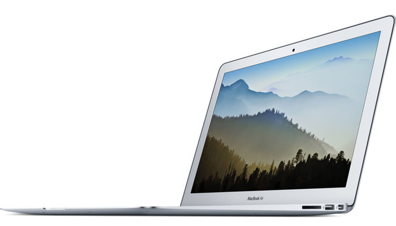"Ноутбук Apple MacBook Air 13"" (MQD32) 2017"