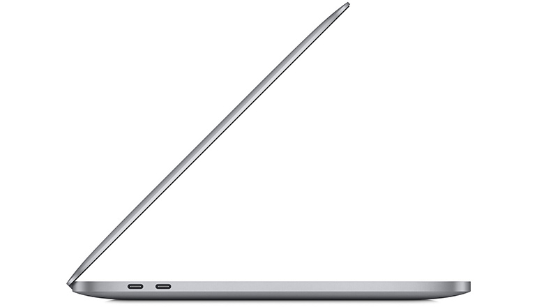 """MacBook Pro 13"""" Space Gray Late 2020 512GB (MYD92)"""