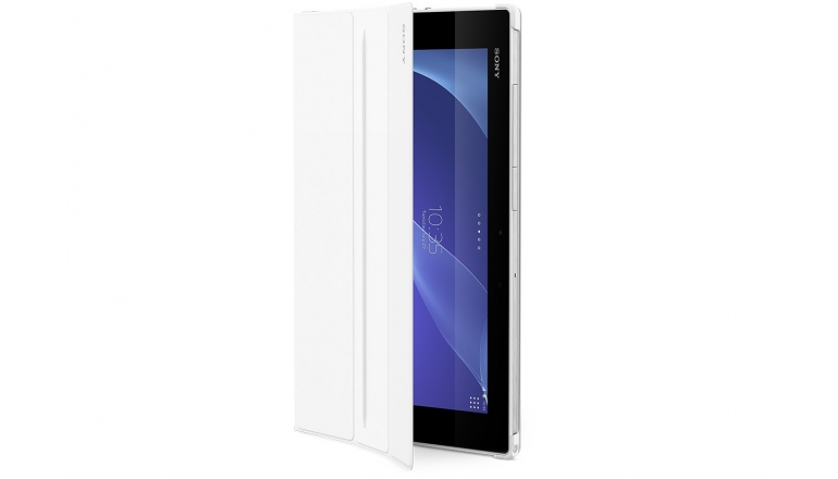 Чехол Sony SCR-12/W для Xperia Z2 Tablet