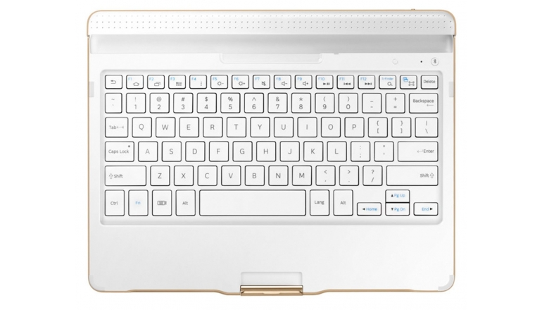 """Samsung BT Keyboard for Tab S 10.5"""" (EJ-CT800RWEGRU)"""