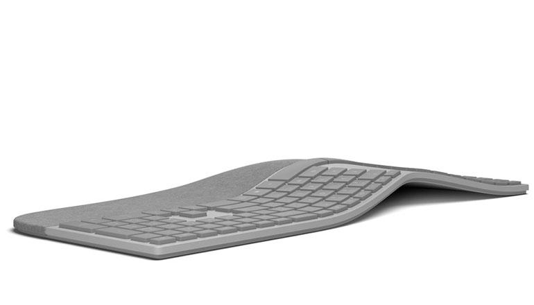 Microsoft Surface Ergonomic Keyboard (3RA-00022)