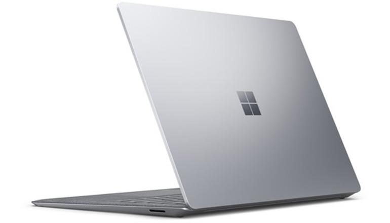 "Microsoft Surface Laptop 3 - 13.5"" - Core i7 16GB RAM 512GB SSD (VGS-00001) Platinum"