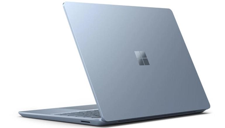 "Microsoft Surface Laptop Go - 12.4"" - Core i5 - 8 GB RAM - 128 GB SSD (THH-00024) Ice Blue"