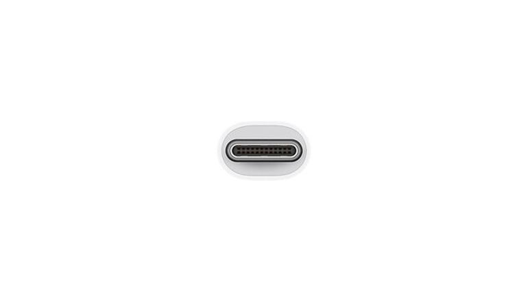 Адаптер Apple USB-C to digital AV Multiport Adapter (MUF82)