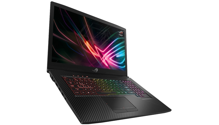 Asus ROG GL703GE (GL703GE-IS74)