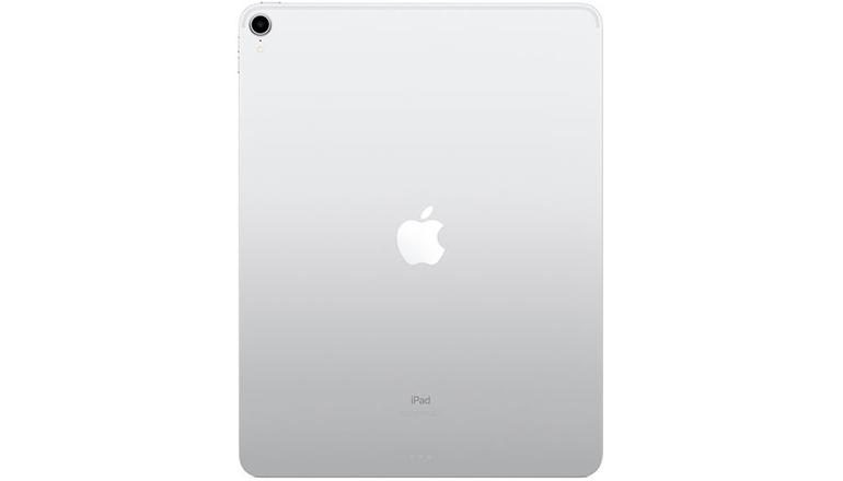 Планшет Apple iPad Pro 12.9 2018 Wi-Fi + Cellular 1TB Silver (MTJV2, MTL02)