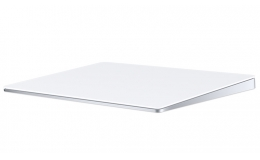 Трекпад Apple Magic Trackpad 2 Silver (MJ2R2)