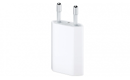 Адаптер питания Apple USB Power adapter (MD813ZM/A)
