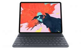 Клавиатура Apple Smart Keyboard Folio for iPad Pro 12.9 (MU8H2)