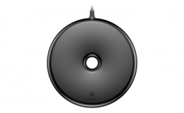 Baseus Donut Wireless Charger Black (WXTTQ-01)