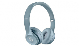 Наушники Beats by Dr. Dre Solo2 Gray (MH982)