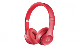 Наушники Beats by Dr. Dre Solo2 Royal Edition Blush Rose (MHNV2)