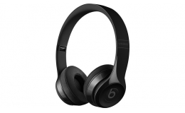 Наушники Beats by Dr. Dre Solo3 Wireless Gloss Black (MNEN2)