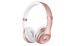 Наушники Beats by Dr. Dre Solo3 Wireless Rose Gold (MNET2)