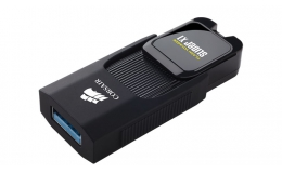 Corsair Flash Voyager Slider X1 128GB USB 3.0 Flash Drive