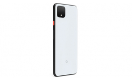 Google Pixel 4 XL 64GB Clearly White (GA01181-US)