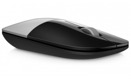 HP Wireless Mouse Z3700 (Turbo Silver)