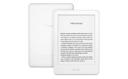 Amazon Kindle All-new 10th Gen 2019 White