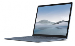 """Microsoft Surface Laptop 4 - 13.5"""" Touch-Screen - Core i5 - 8 GB RAM - 512 GB SSD (5BT-00024) Ice Blue"""