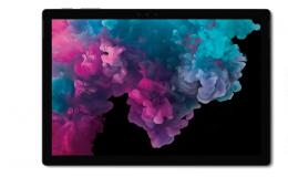 Microsoft Surface Pro 6 Intel Core i7 / 8GB / 256GB (Black)