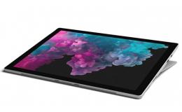 Microsoft Surface Pro 6 Intel Core i7 / 8GB / 256GB (Platinum)