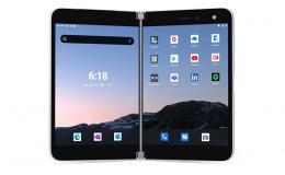 Microsoft Surface Duo 6GB/256GB (TGM-00001)
