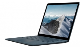 Microsoft Surface Laptop (DAG-00007) (Intel Core i5 / 256GB / 8GB RAM) (Cobalt Blue)
