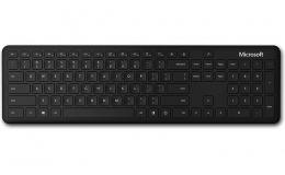 Microsoft Bluetooth Keyboard (QSZ-00001) Black