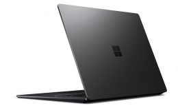 "Microsoft Surface Laptop 3 - 15"" - AMD Ryzen 7 - 16 GB RAM - 512 GB SSD (VFL-00022) Matte Black"