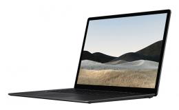 "Microsoft Surface Laptop 4 - 13.5"" Touch-Screen – Core i5 - 16GB RAM - 512 GB SSD (5AI-00001) Matte Black"