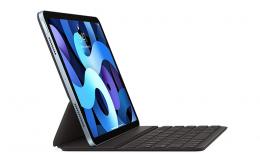 КлавиатураApple Smart Keyboard Folio for iPad Pro 11‑inch (2nd gen) (MXNK2)